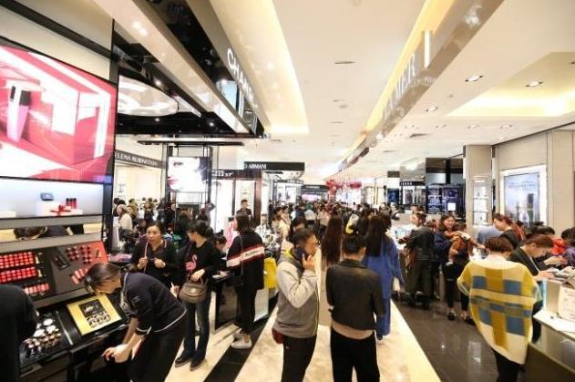 中POS:从隐忍到爆发 阿里新零售的全面战争?