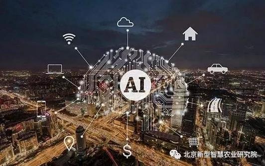 新中付:智慧农业发展现状新中付 AI技术三大方面赋能发展