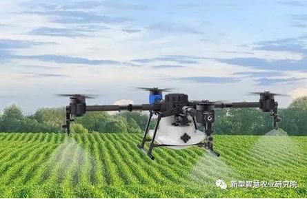新中付:智慧农业如何通过信息化创新驱动发展